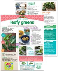 Sale - Leafy Greens
