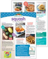Sale - Winter Squash