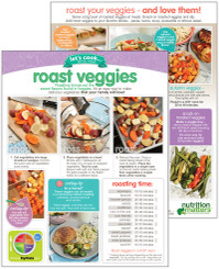 Sale - Roast Veggies