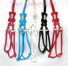 Rhinestone Bone Step-In Harness