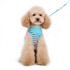 Easy-Go Blue Bandana Harness