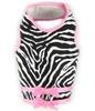 Wild Zebra Harness Vest