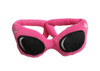 Pink Sunglasses Squeaky Toy