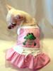Little Frog Princess Dog Dress