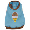 Ice Cream Tank Top shirt