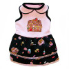 Lost in Wonderland Gingerbread House Dress