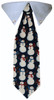 Snowman Tie Collar
