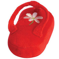 Fun Flop Dog Toy
