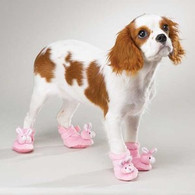 Canine Casual Dog Slippers