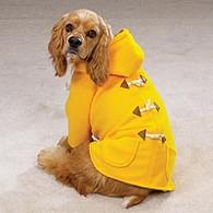 Casual Canine Duffle Coat