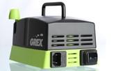 GREX - Airbrush Compressor ~ Aeris I