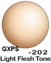 GREX - PRIVATE STOCK # 202 / Opaque - Light Flesh Tone