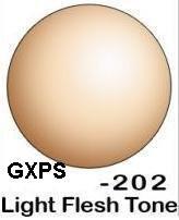 GREX - PRIVATE STOCK # 202 / Opaque - Light Flesh Tone