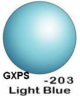 GREX - PRIVATE STOCK # 203 / Opaque -Light Blue