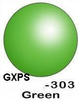 GREX - PRIVATE STOCK # 303 / 2 oz. Fluorescent - Green