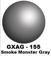 GREX - PRIVATE STOCK # 155 / AG Series ~ Smoke Monster Gray
