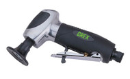 "GREX - Air Tool Sander / 2"" - 105 Degree Angled ~ Quick Disc"