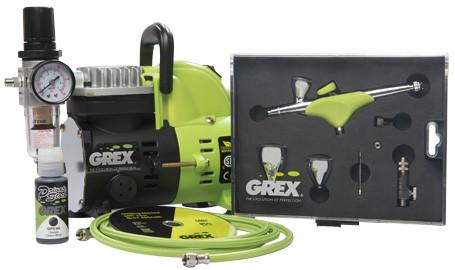 GREX Combo Kit ~ GCK05