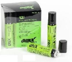 GREX Fuel Pkg.  12 ea.