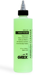 GREX Airbrush Ready-to-use 8 oz.