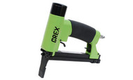 "GREX Stapler - Light Wire / 21 Ga - 1/2"" Crown - 5/8"" Leg - Long Nose"