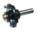 Hub and Spindle Kit #Q888-0