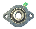 Flange Bearing Unit #SBLF202-10G