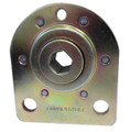 Flanged Bearing Unit #P34259