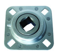 Flanged Disc Bearing Unit #FD209RK