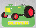 Oliver Tractor Super Series