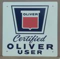 Certified Oliver User