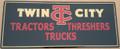 Twin City Tractors Threshers Trucks