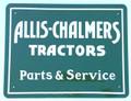 Allis Chamers Parts & Service