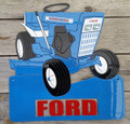 Ford 100 or 120 Garden Tractor