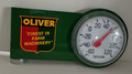 Oliver Shield Thermometer