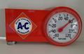 Allis Chalmers Starburst Thermometer