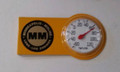Minneapolis Moline Long LifeThermometer