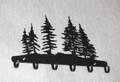 The Pines Key Hook