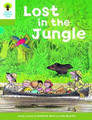 Oxford Reading Tree: Stage 7: Stories: Pack of 6 (Paperback)