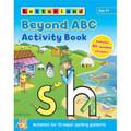 Letterland Beyond ABC Activity Book (Paperback)
