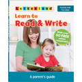 Letterland Learn to Read & Write (A Parent's Guide)
