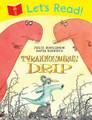 Let's Read! Tyrannosaurus Drip (Paperback)