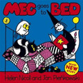 Meg Goes to Bed (Paperback)