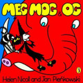 Meg, Mog and Og (Paperback)