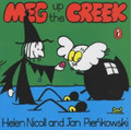 Meg up the Creek (Paperback)