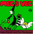 Meg's Veg (Paperback)