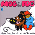 Mog in the Fog (Paperback)