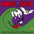Meg at Sea (Paperback)