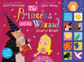 The Princess and the Wizard Sound Book (Illustrated) (Hardcover)