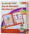 Fix-it Phonics Student Pack - Level 1 (2nd edition)